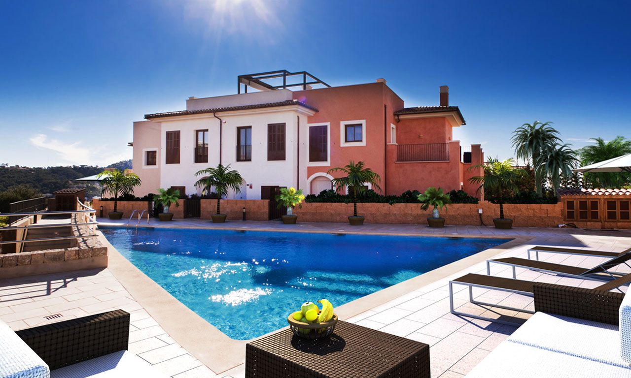 Growth of Spanish property market will continue into 2017.