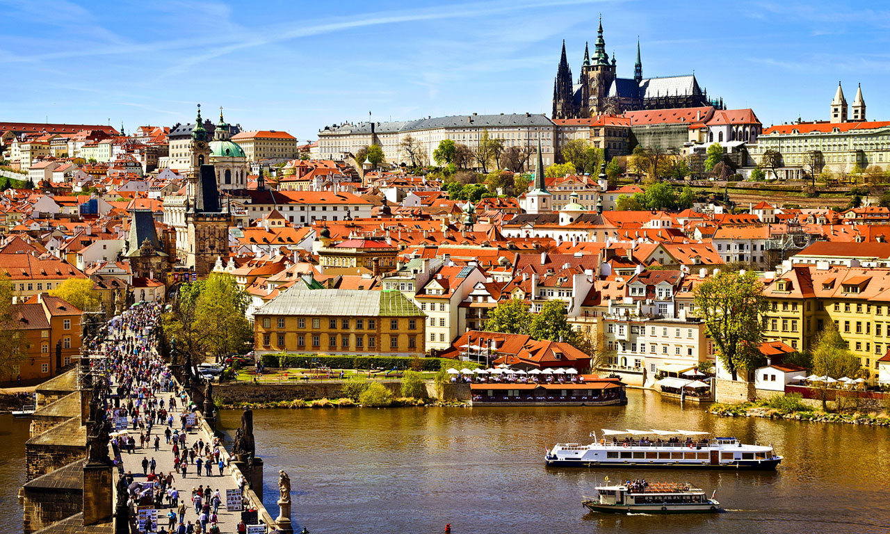 ​The price of housing in Prague continue to skyrocket