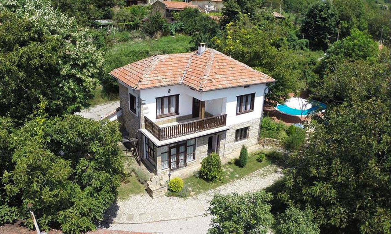 Vacation and rural properties in Bulgaria - Q1 2015