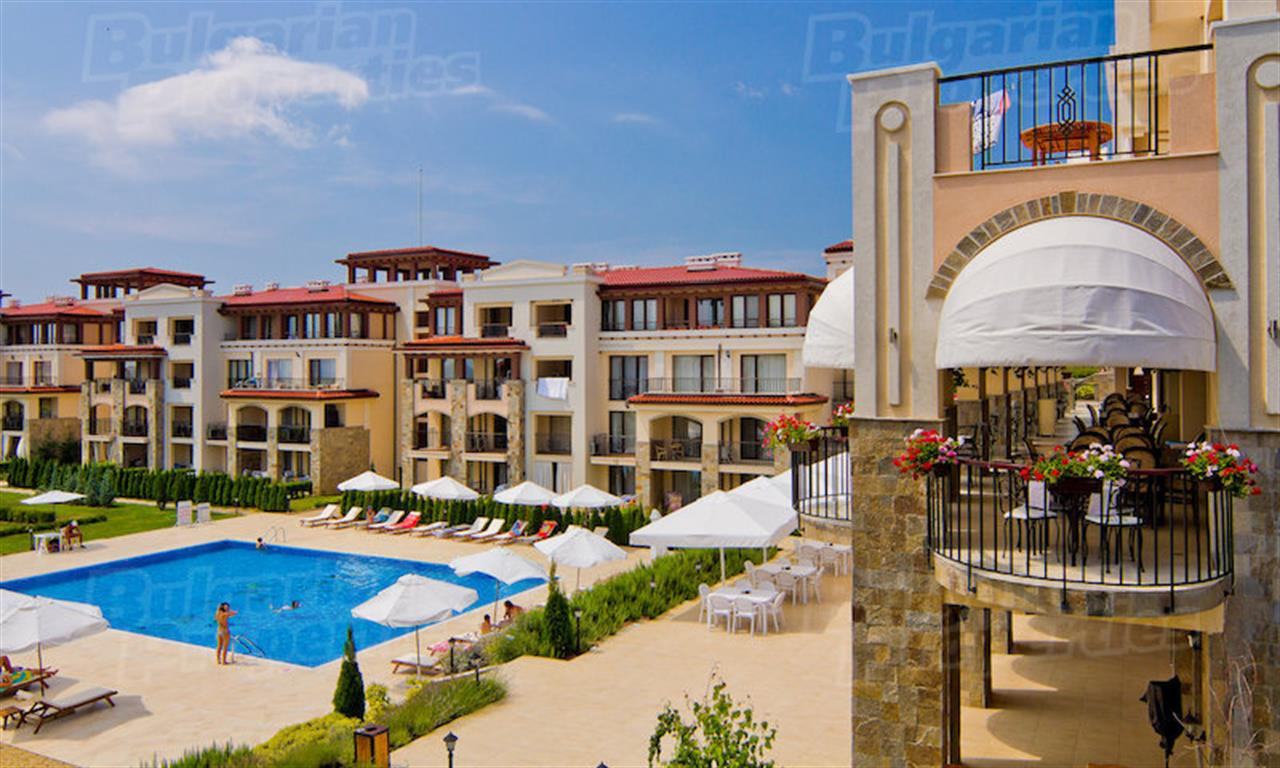 Vacation properties in Bulgaria in Q1 of 2016