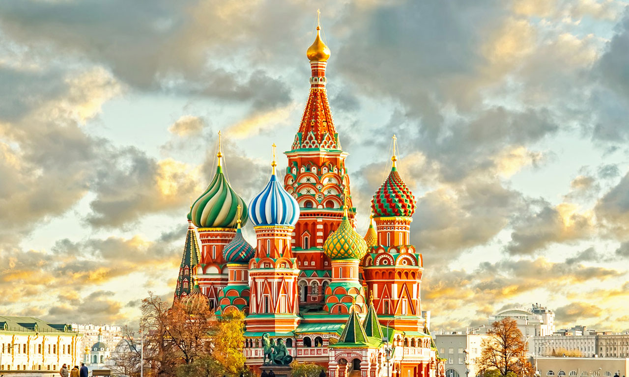 ​The Russians did it - the interest to NYC real estate among Russian buyers has remarkably raised in 2016.