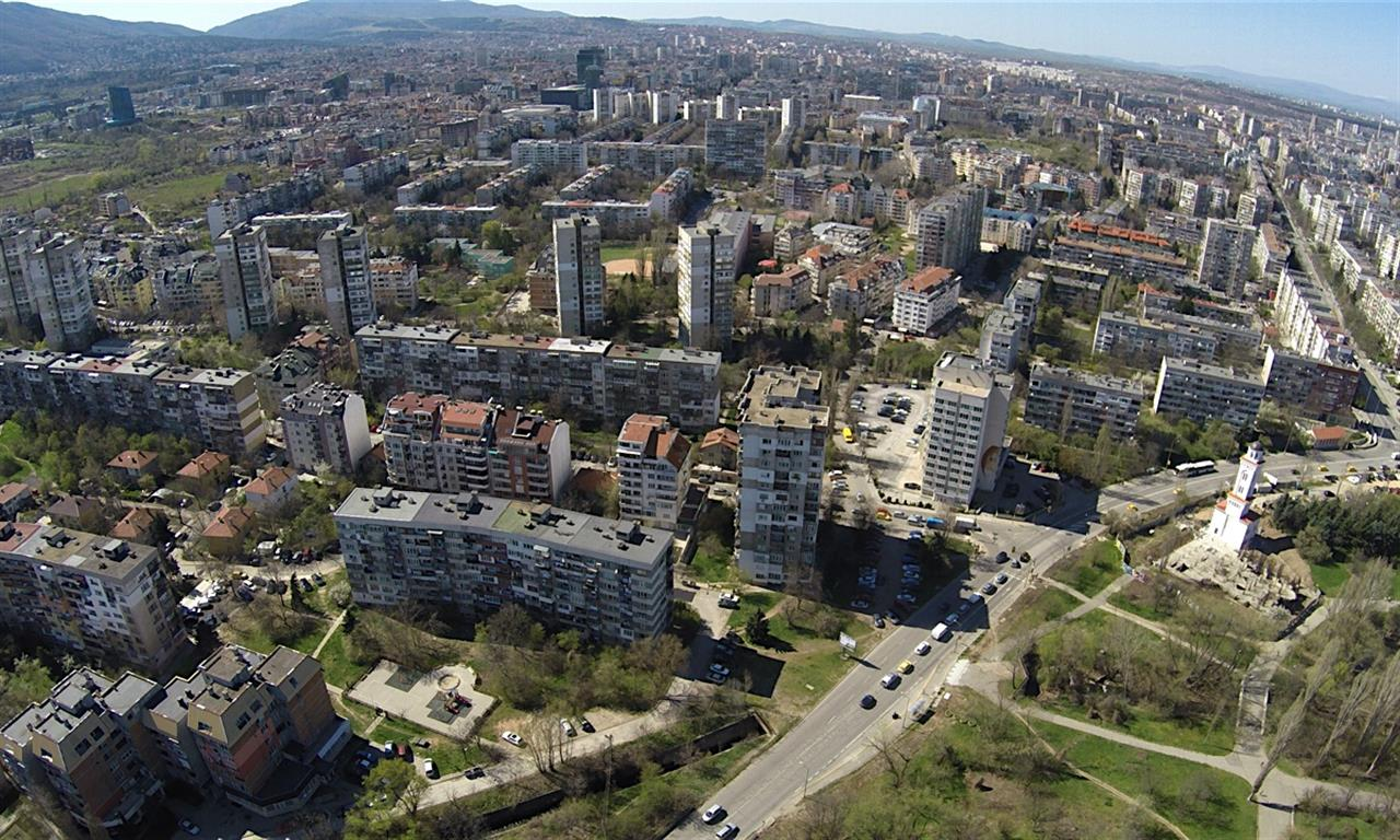 Sofia Property Market in Q1 2016 - Prices and Sales of New Build Properties Increase