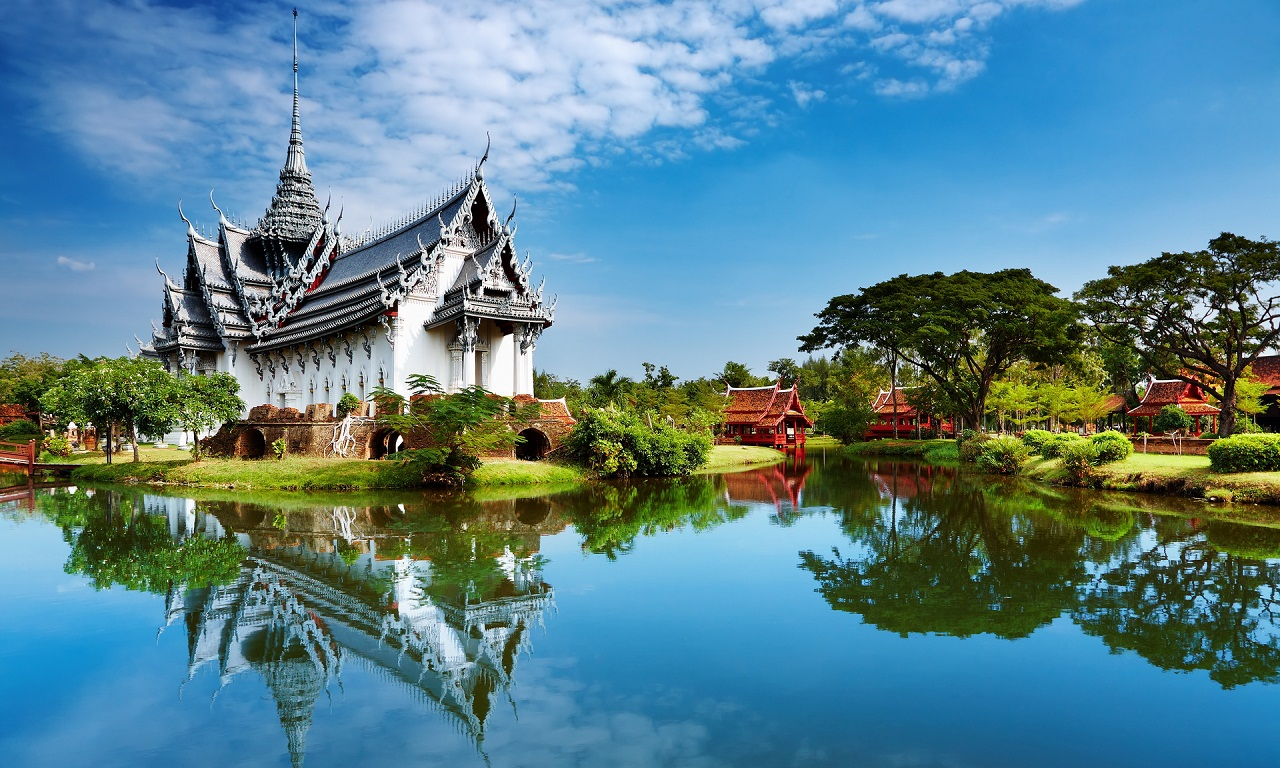 Realestate in Thailand