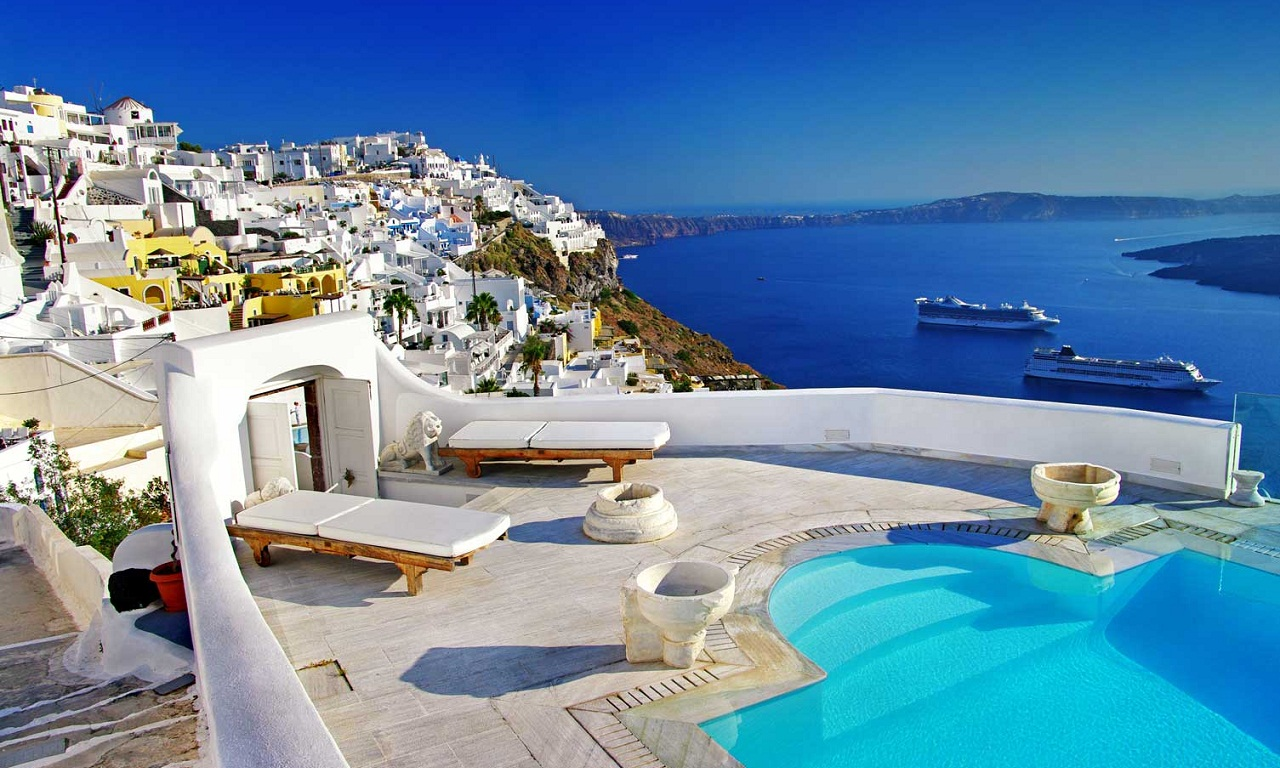 Realestate in Greece